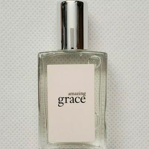 5/$25 Amazing Grace New Travel Size